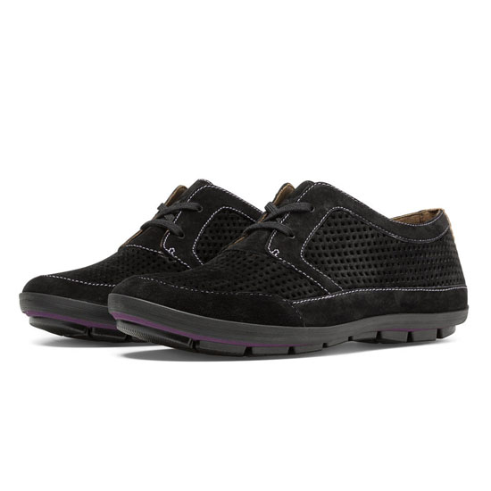 WOMEN'S New Balance Cobb Hill Tamara-CH Black
