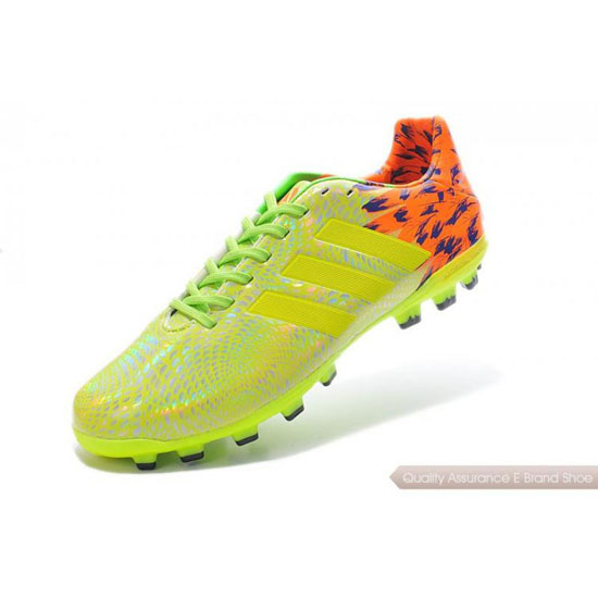 adidas 11Pro Carnaval TRX  yellow/orange Shoes