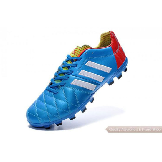 adidas 11Pro TRX   blue/white Shoes