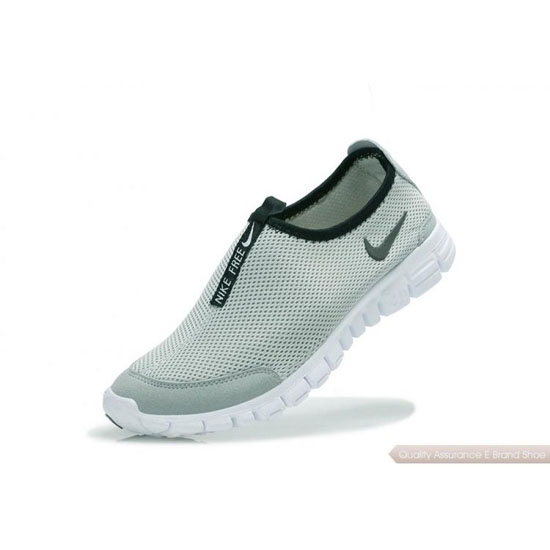 Nike Free3.0 Mens Gray White