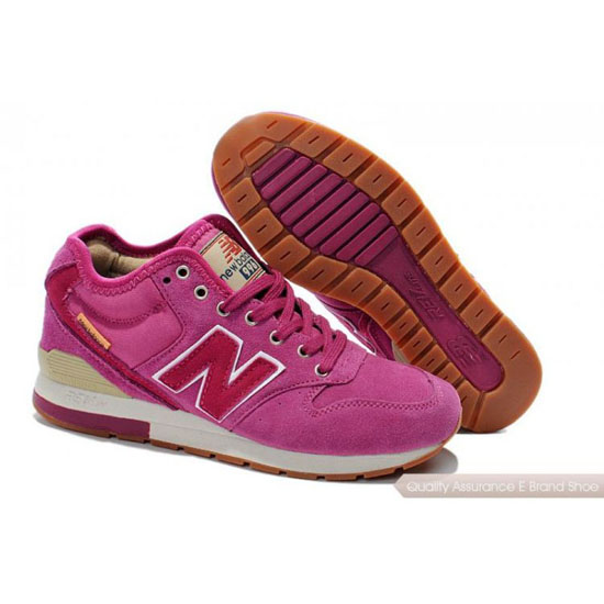 New Balance Mens peach