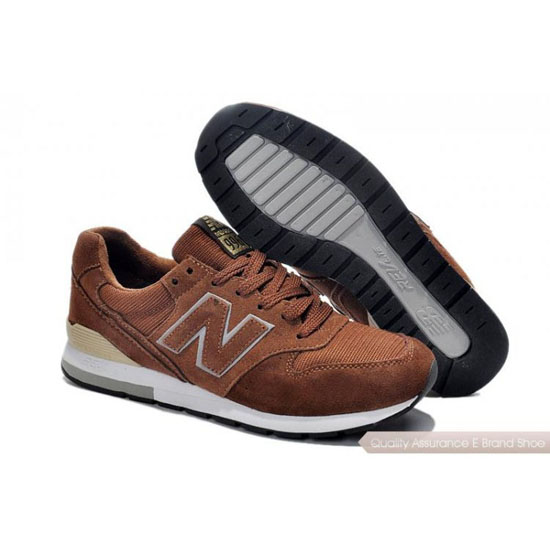 New Balance Mens brown