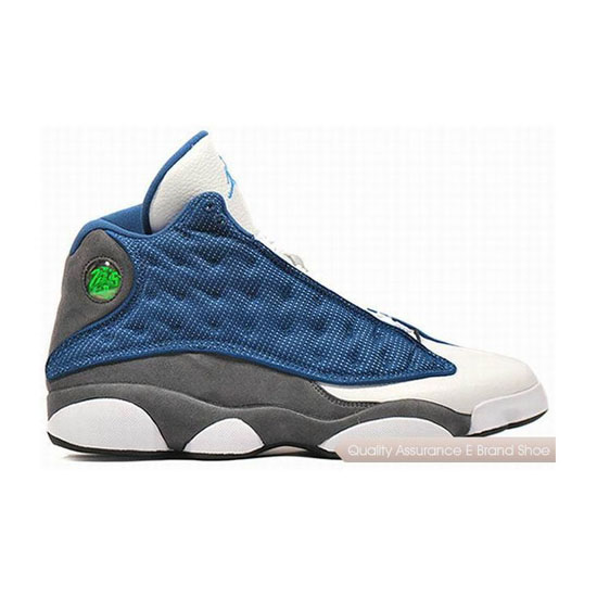 Nike Air Jordan XIII 13 Retro Flints Sneakers