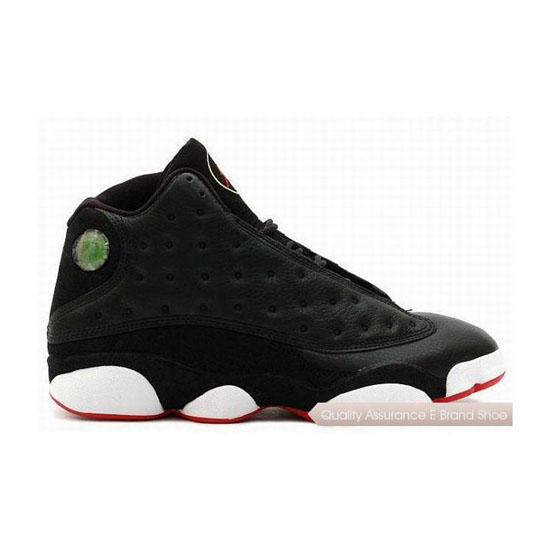 Nike Air Jordan XIII 13 Retro Playoffs Sneakers