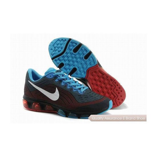 Nike Air Max Tailwind 6 Mens Blue White Sneakers
