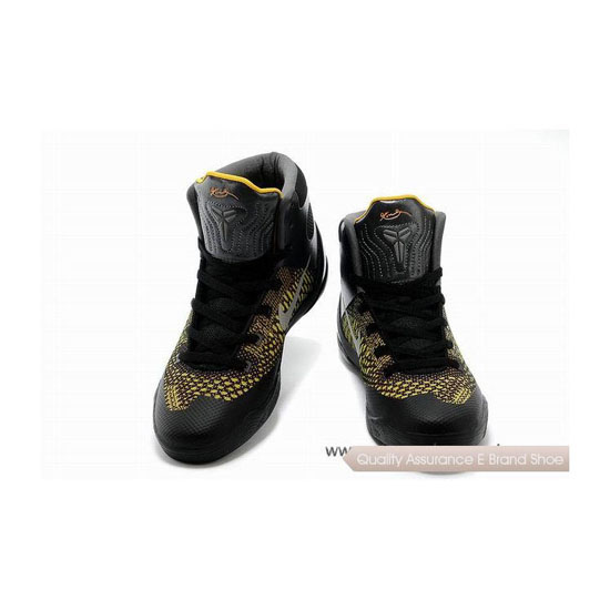Nike Kobe 9 Inspiration Basketball Shoes