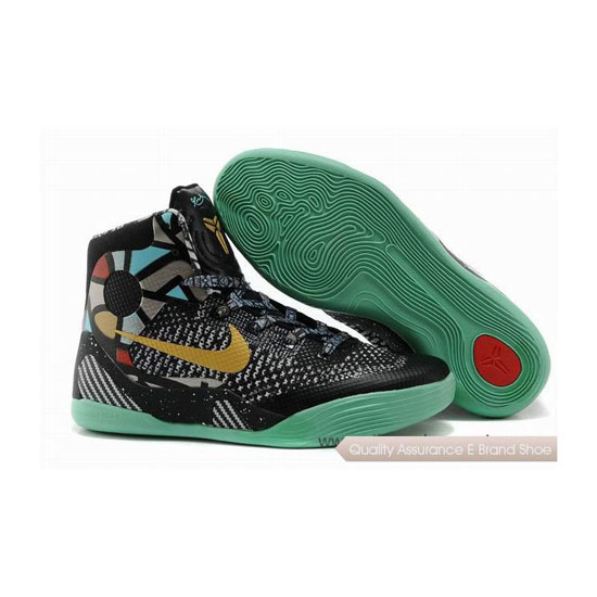 Nike Kobe 9 Maestro All-Star Game 2014 Basketball Shoes