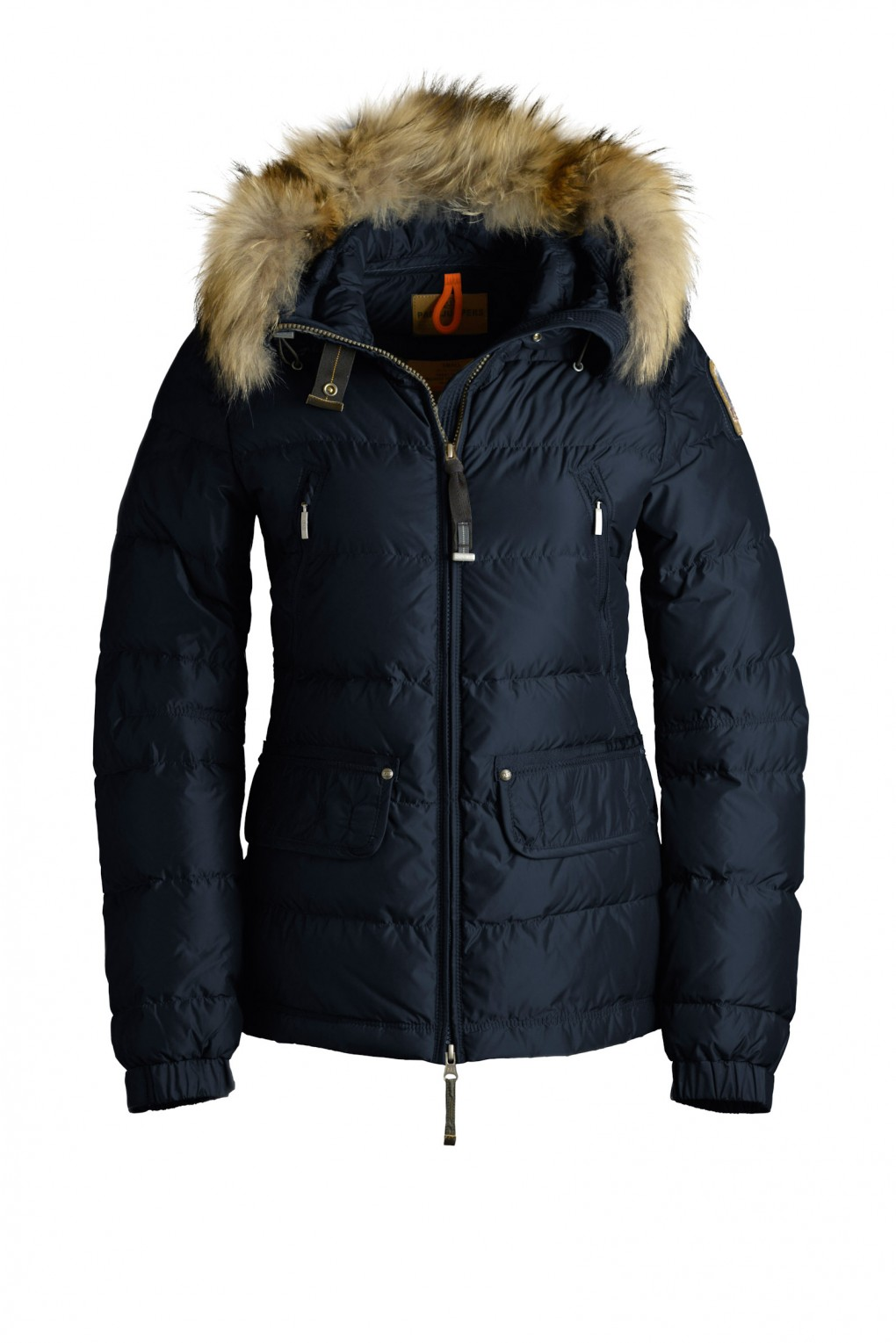 parajumpers ALASKA woman outerwear Navy