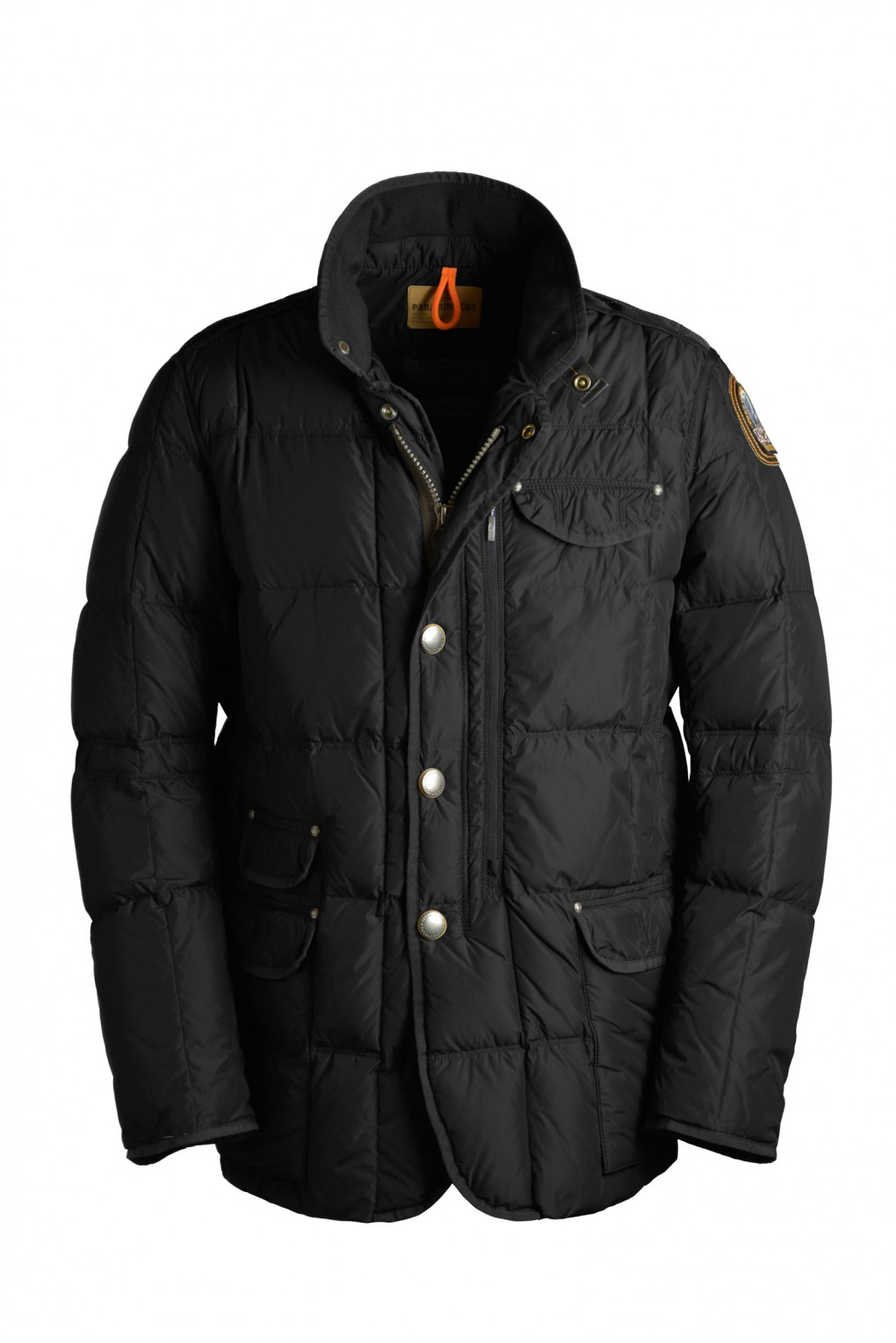 parajumpers BLAZER man outerwear Black