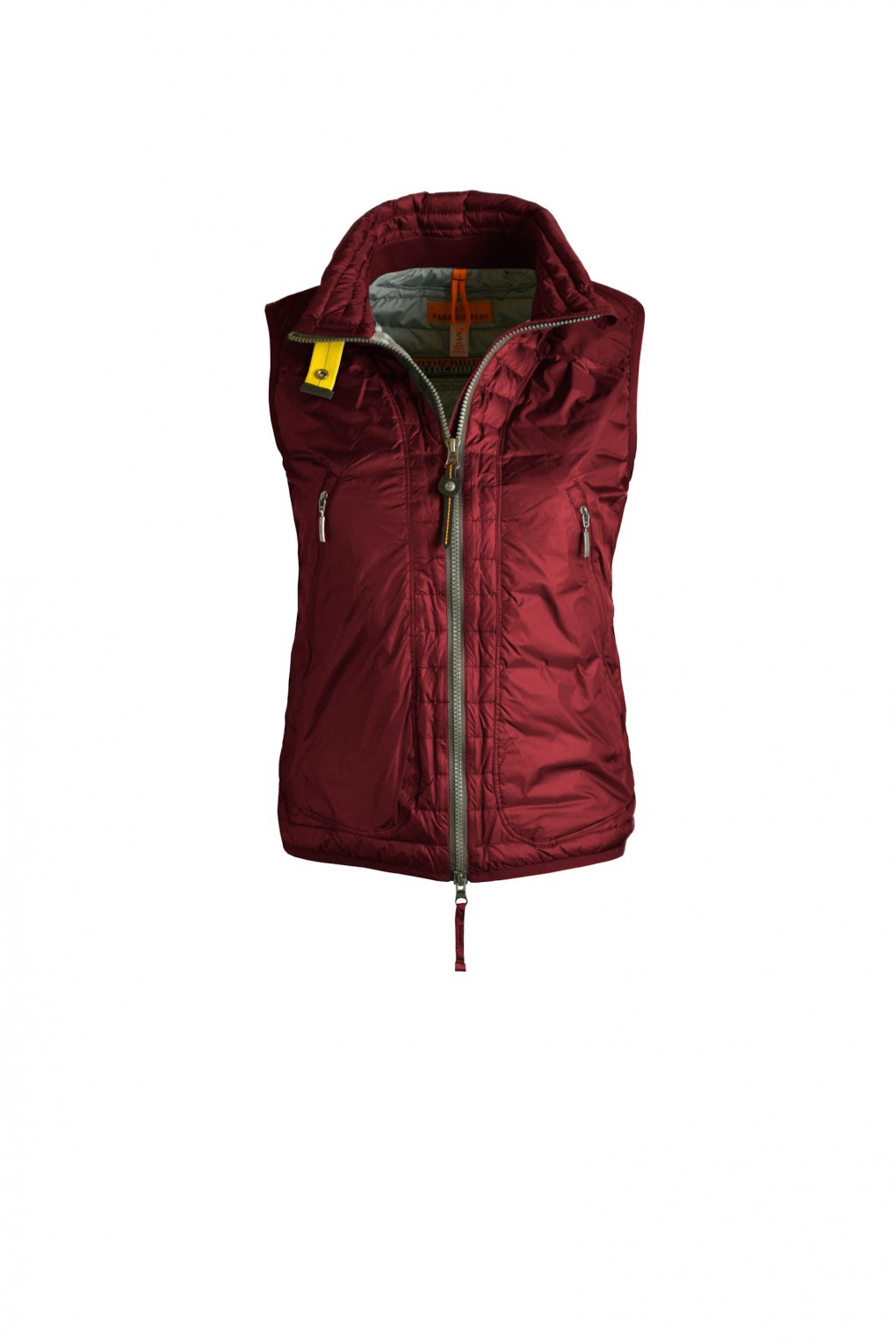 parajumpers BRUNA woman outerwear Red