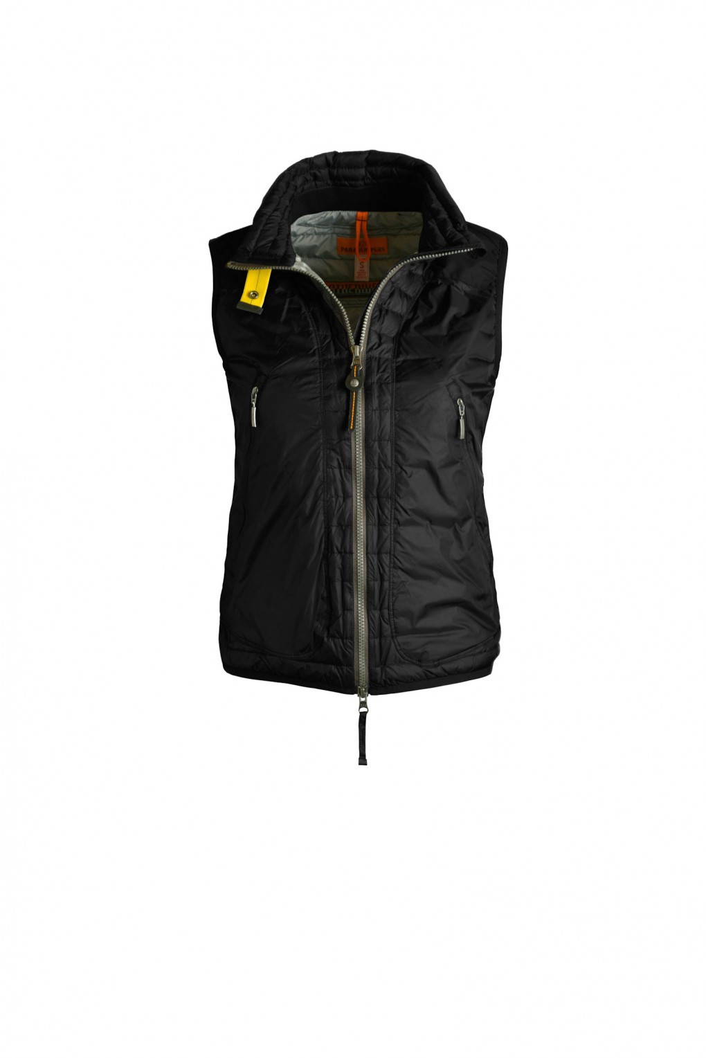 parajumpers BRUNA woman outerwear Black