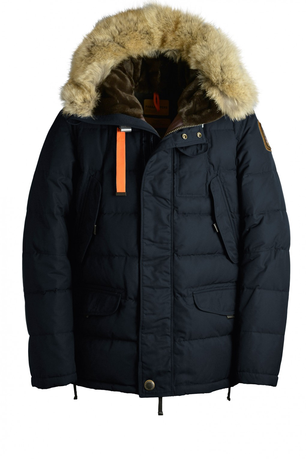 parajumpers DEER man outerwear Navy