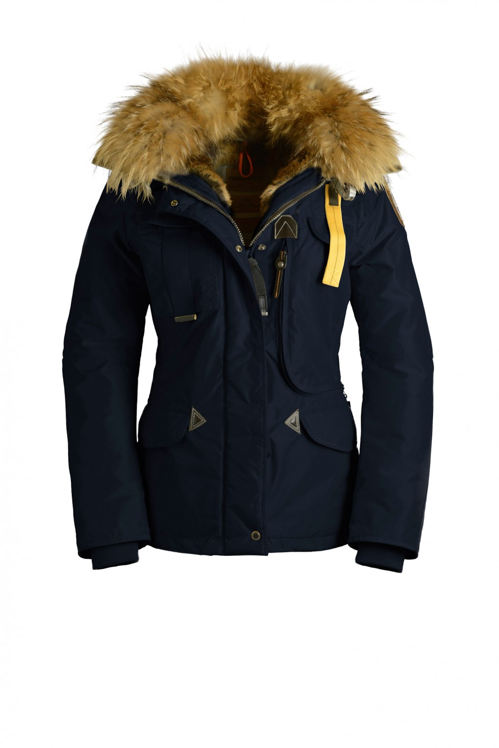 parajumpers DENALI woman outerwear Navy