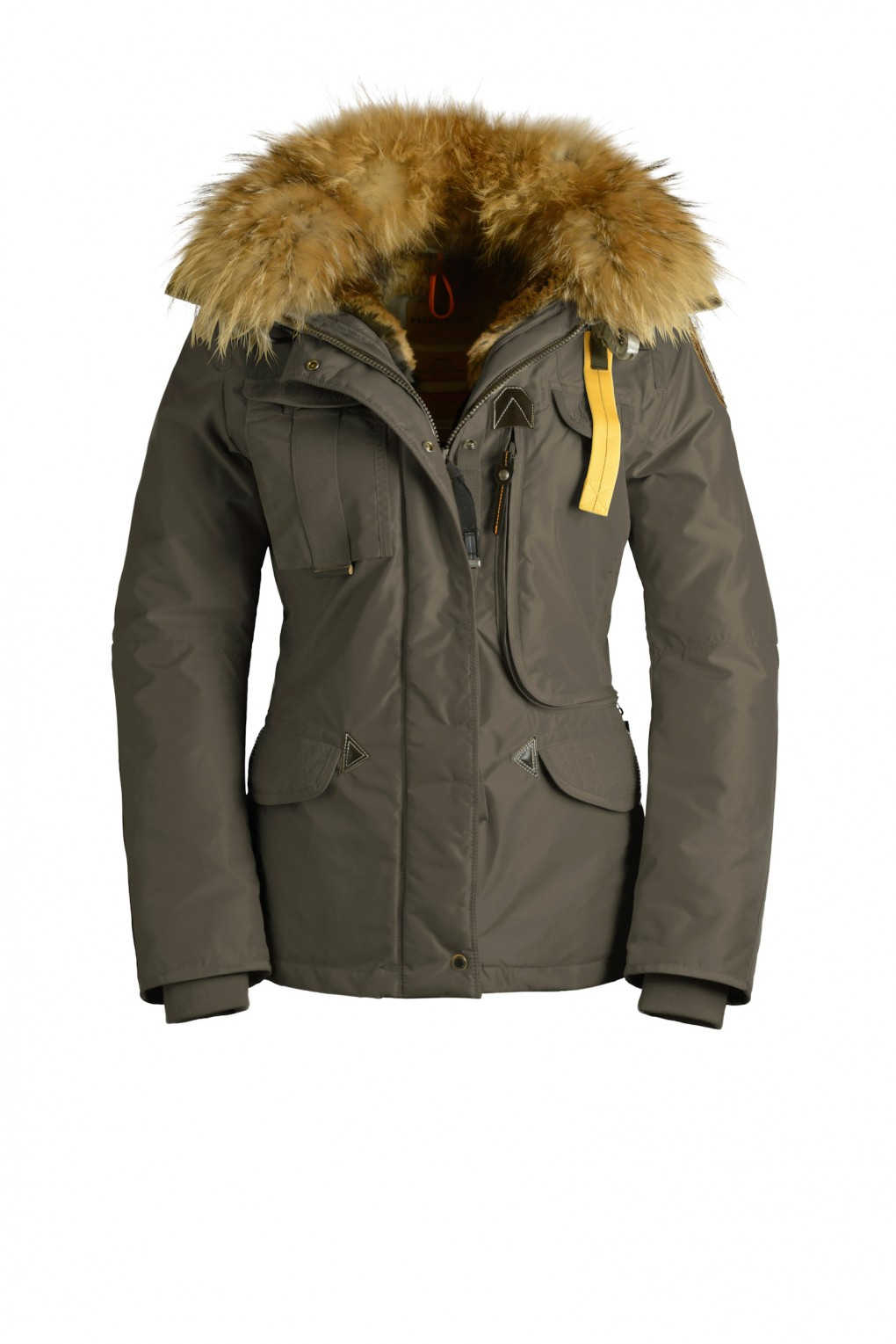 parajumpers DENALI woman outerwear Sage