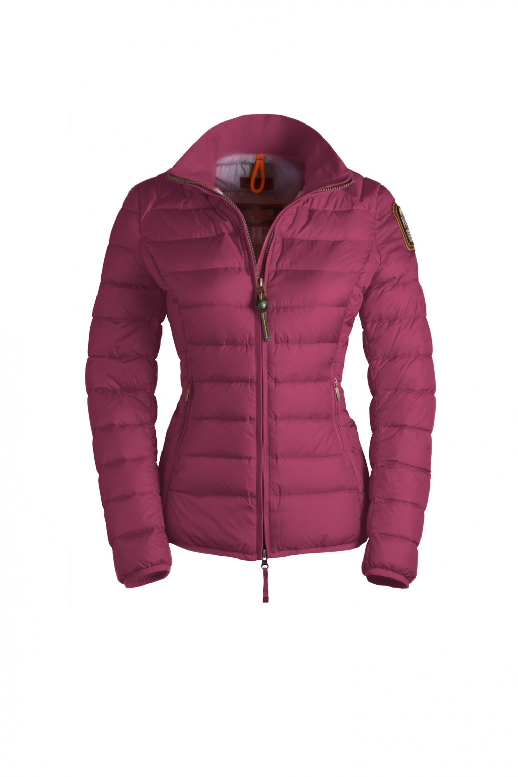 parajumpers GEENA 6 woman outerwear Fuchsia