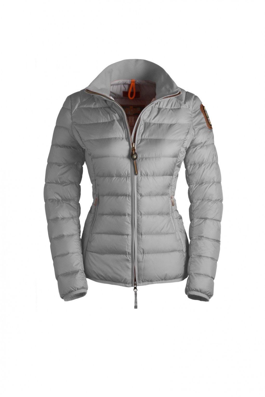 parajumpers GEENA 6 woman outerwear Grey