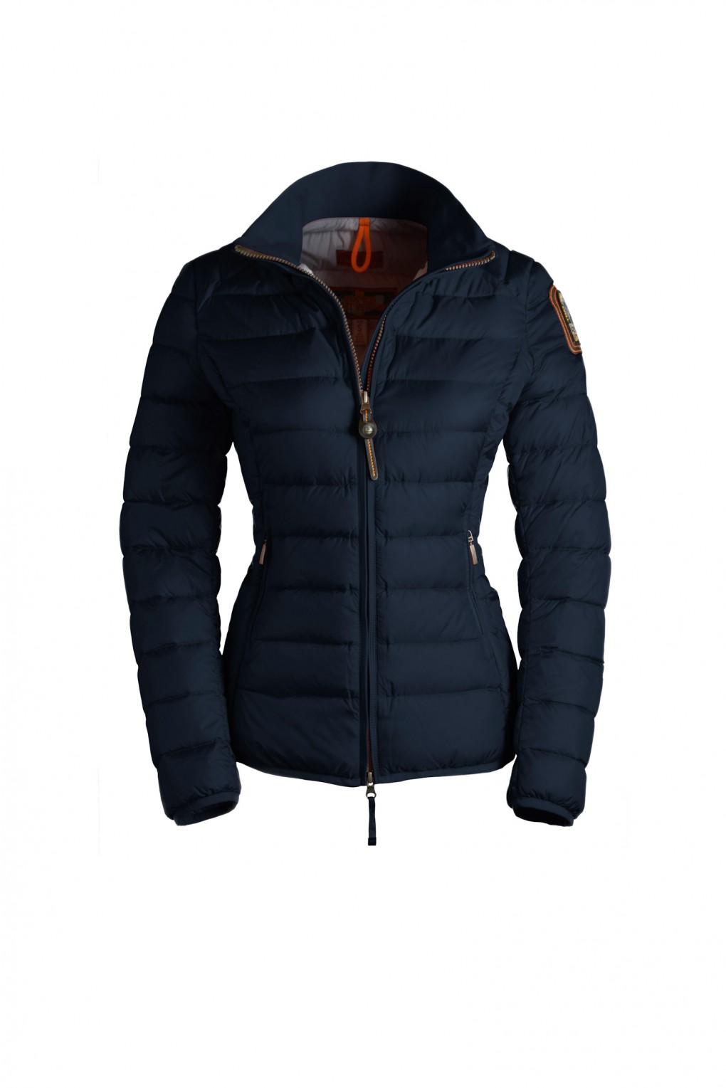 parajumpers GEENA 6 woman outerwear Marine