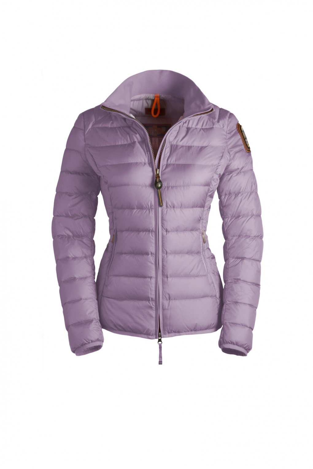 parajumpers GEENA 6 woman outerwear Mauve