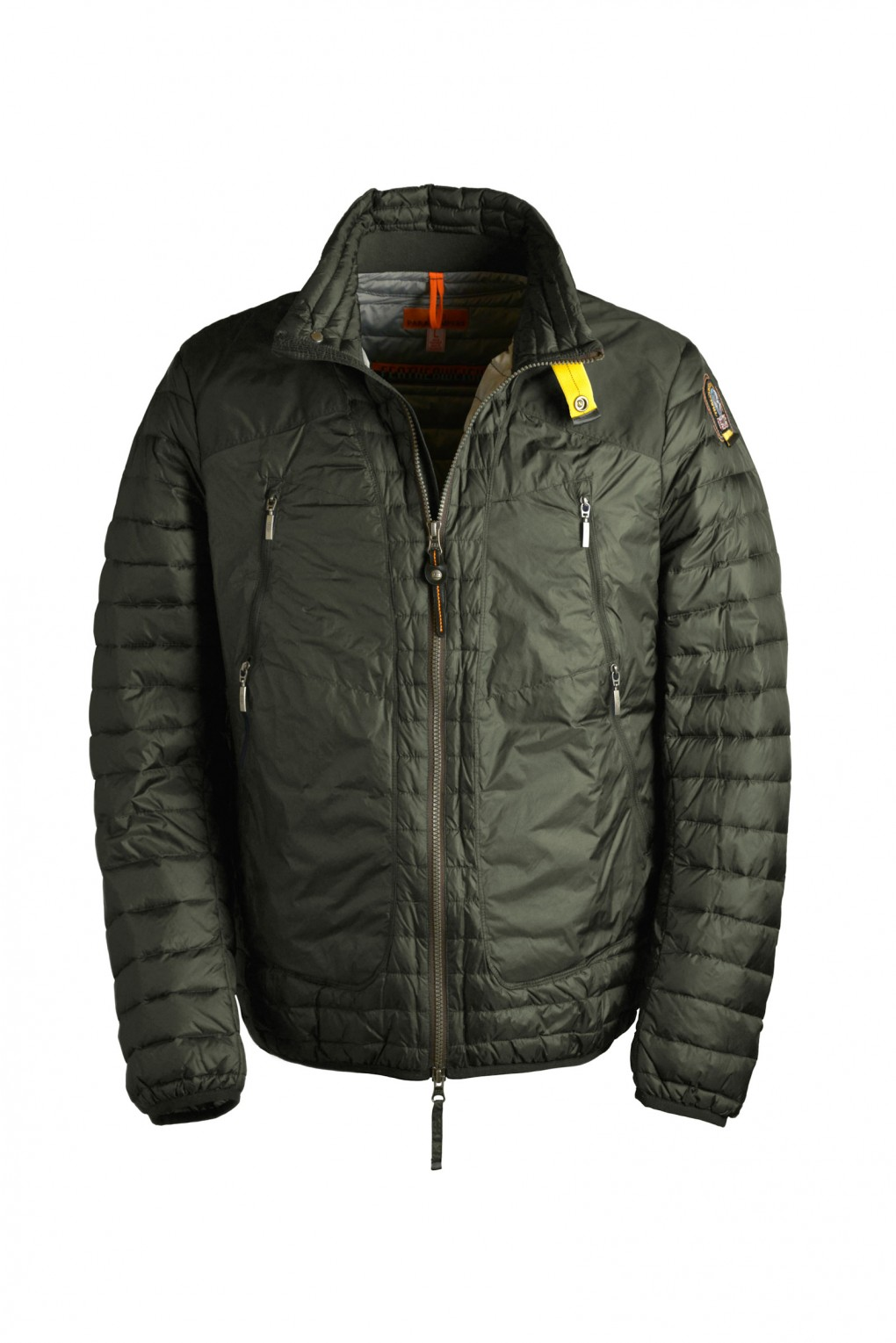 parajumpers GIULY man outerwear Army