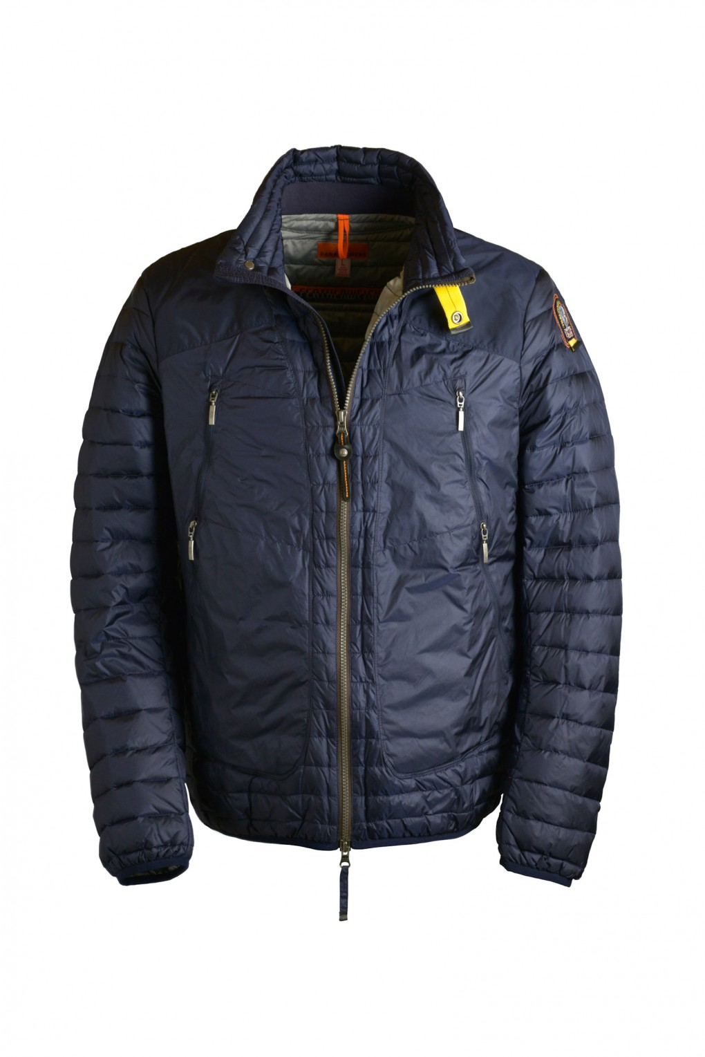 parajumpers GIULY man outerwear Marine