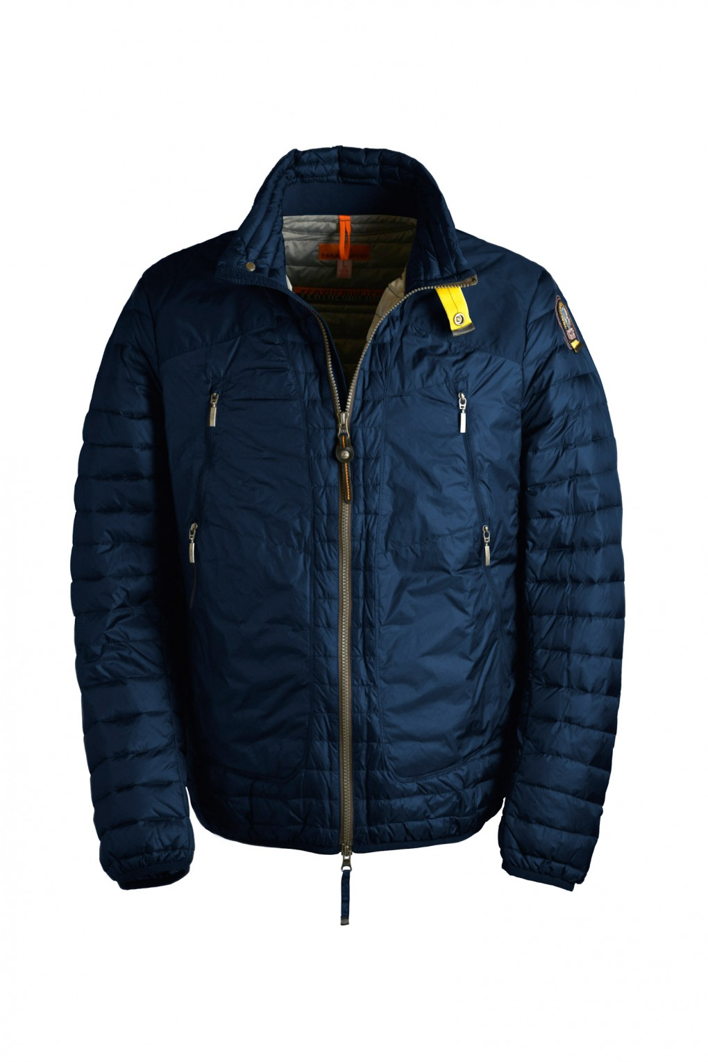 parajumpers GIULY man outerwear Ocean