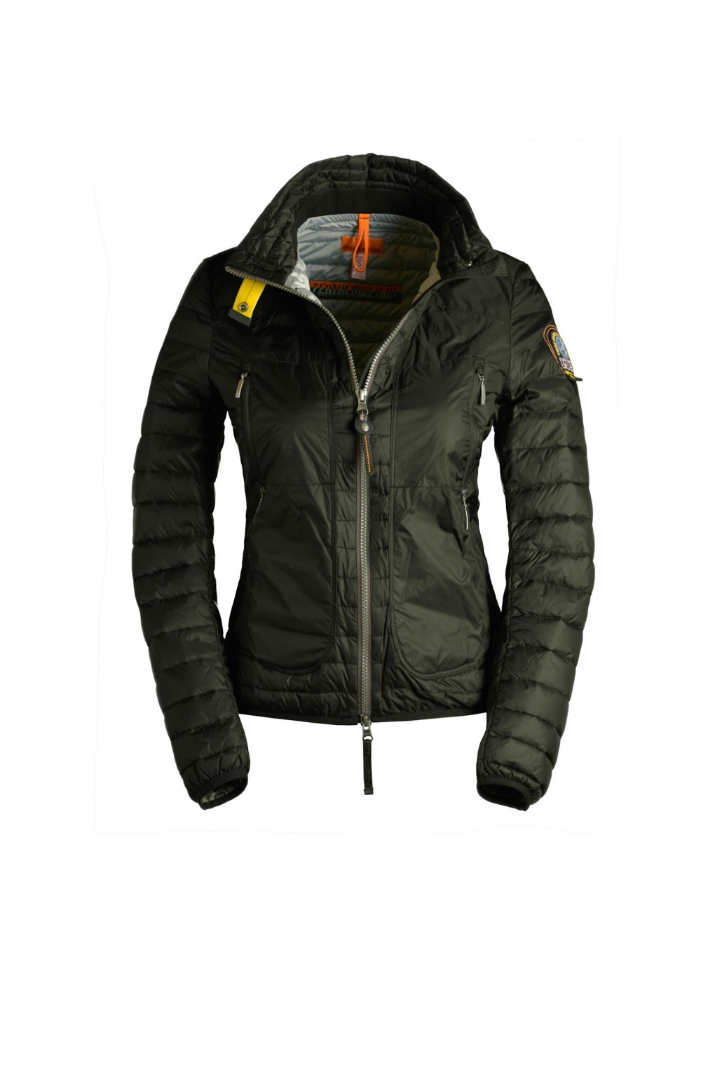parajumpers GLORIA woman outerwear Army