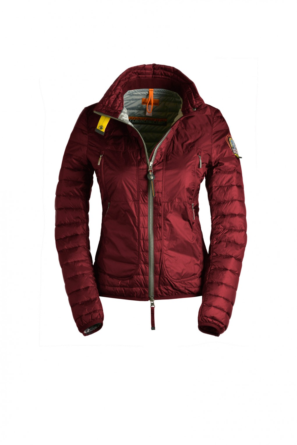 parajumpers GLORIA woman outerwear Red