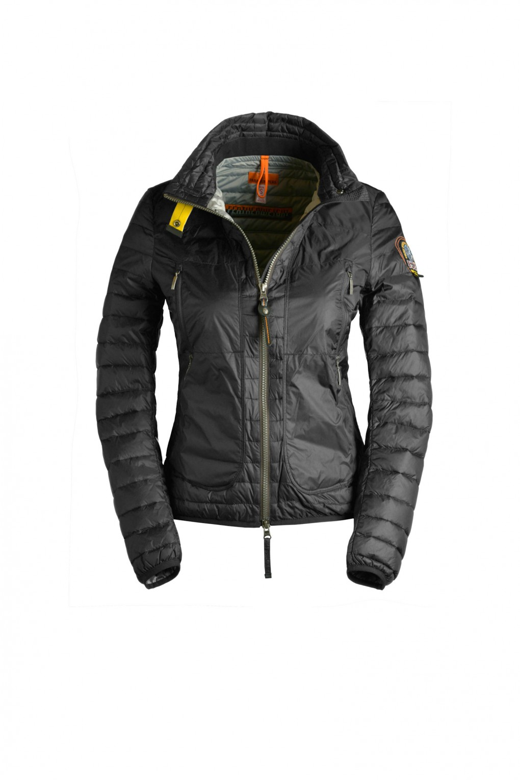 parajumpers GLORIA woman outerwear Asphalt