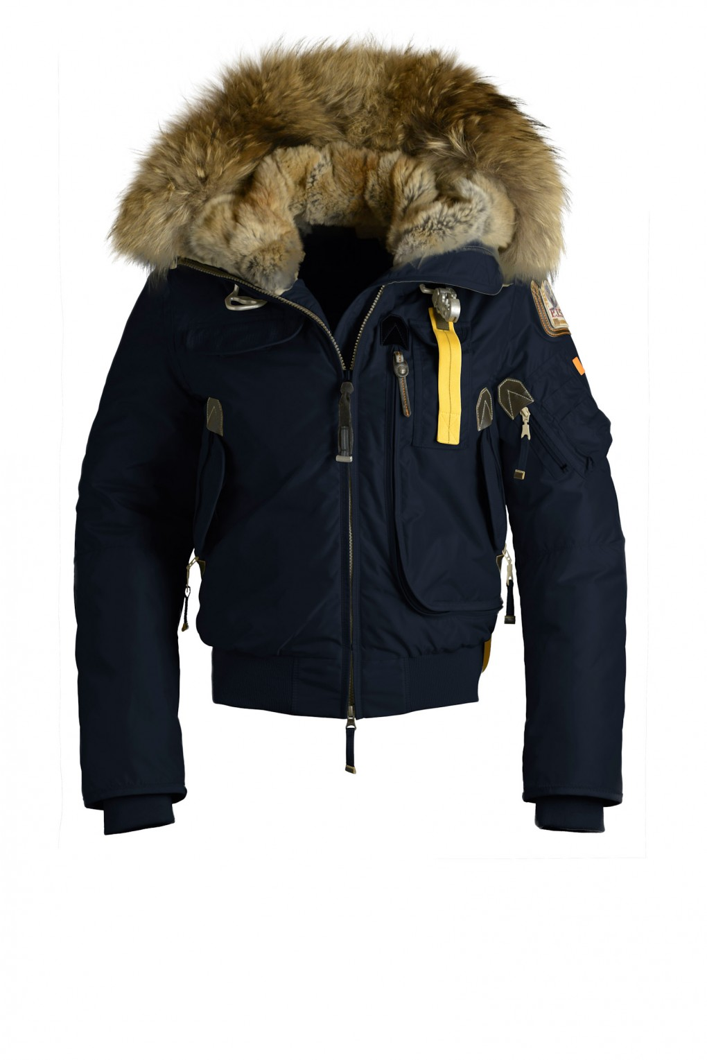 parajumpers GOBI woman outerwear Navy