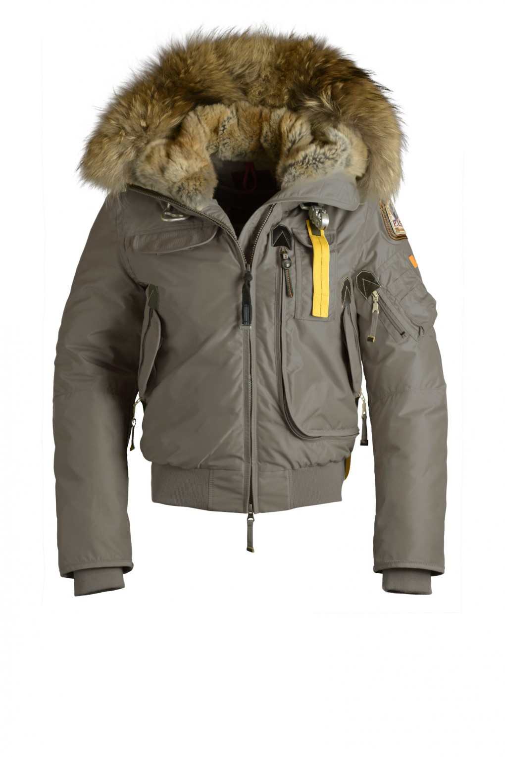 parajumpers GOBI woman outerwear Sage