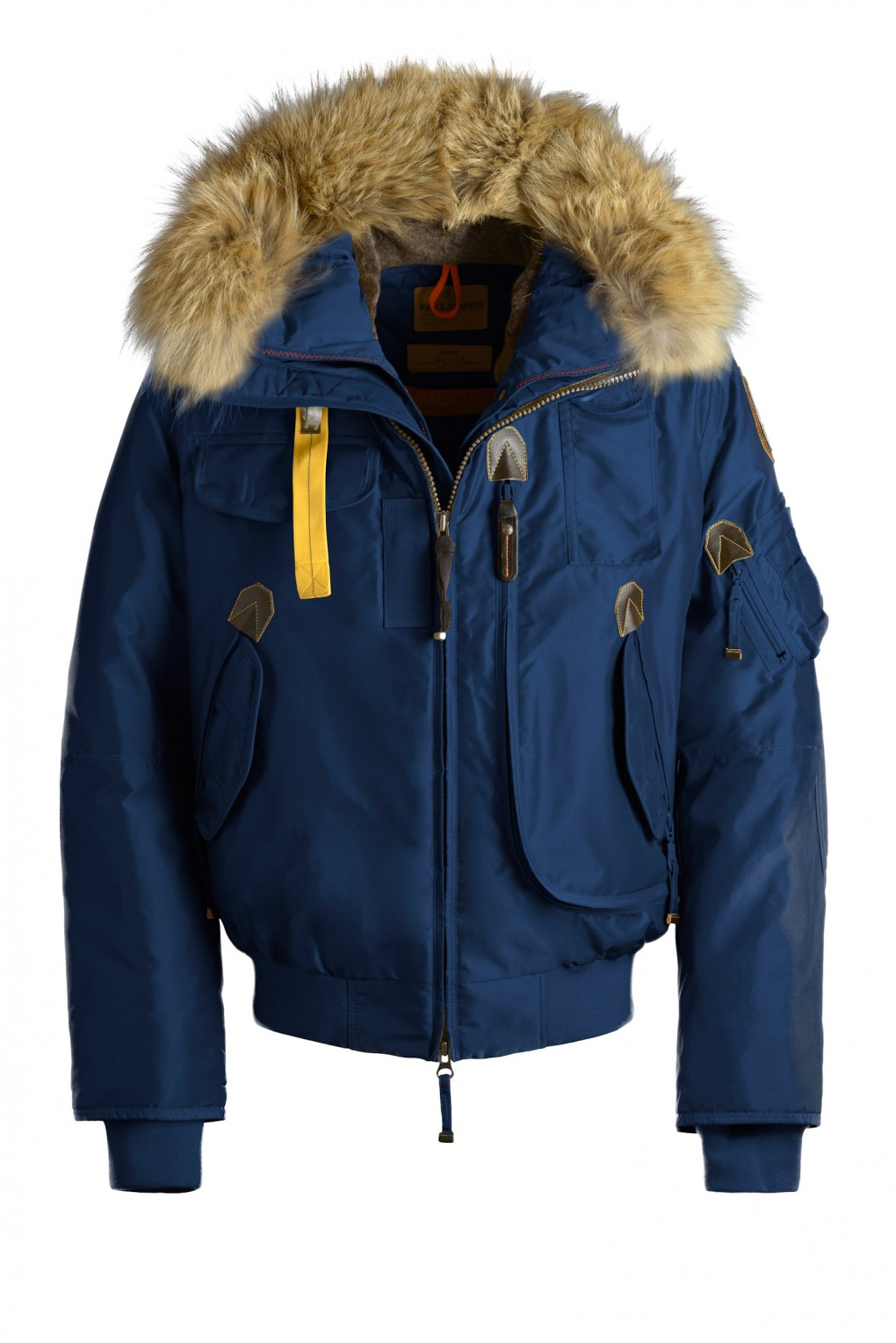 parajumpers GOBI man outerwear Royal