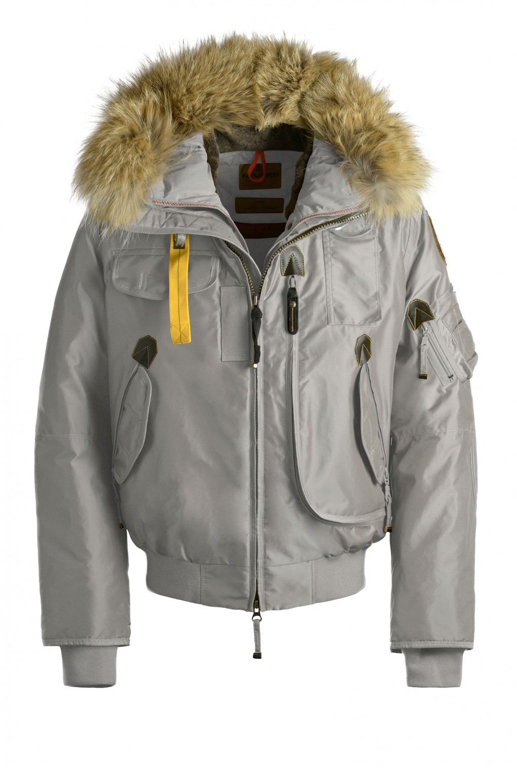 parajumpers GOBI man outerwear Sand