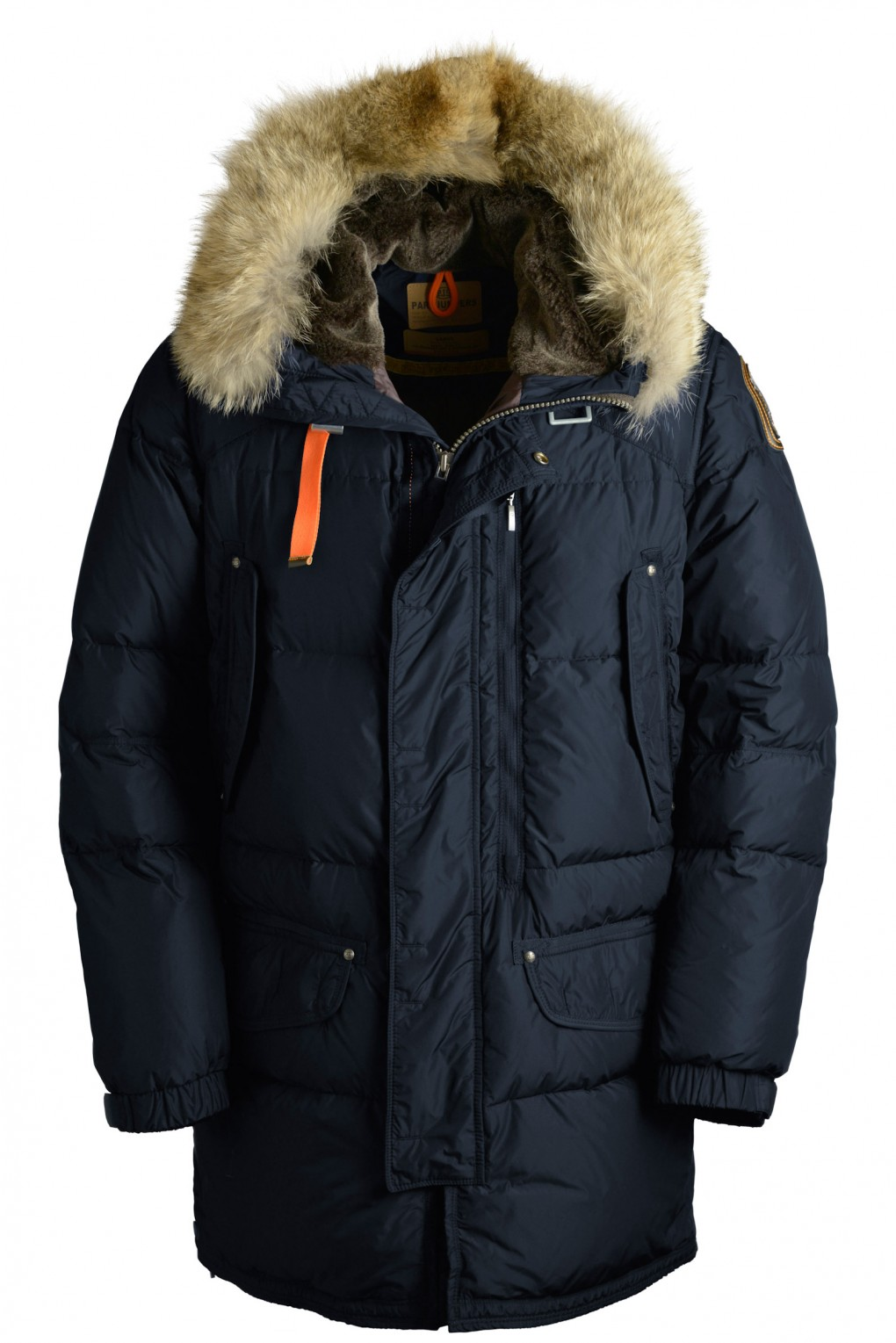 parajumpers HARRASEEKET man outerwear Navy