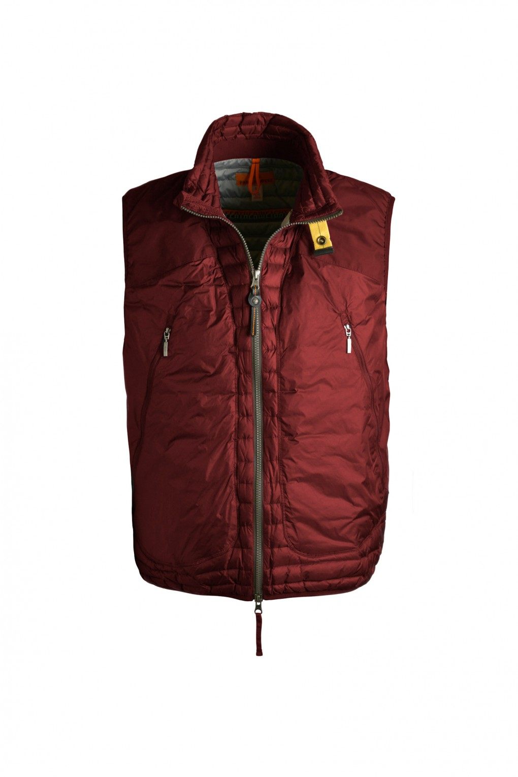 parajumpers HERMANN man outerwear Red