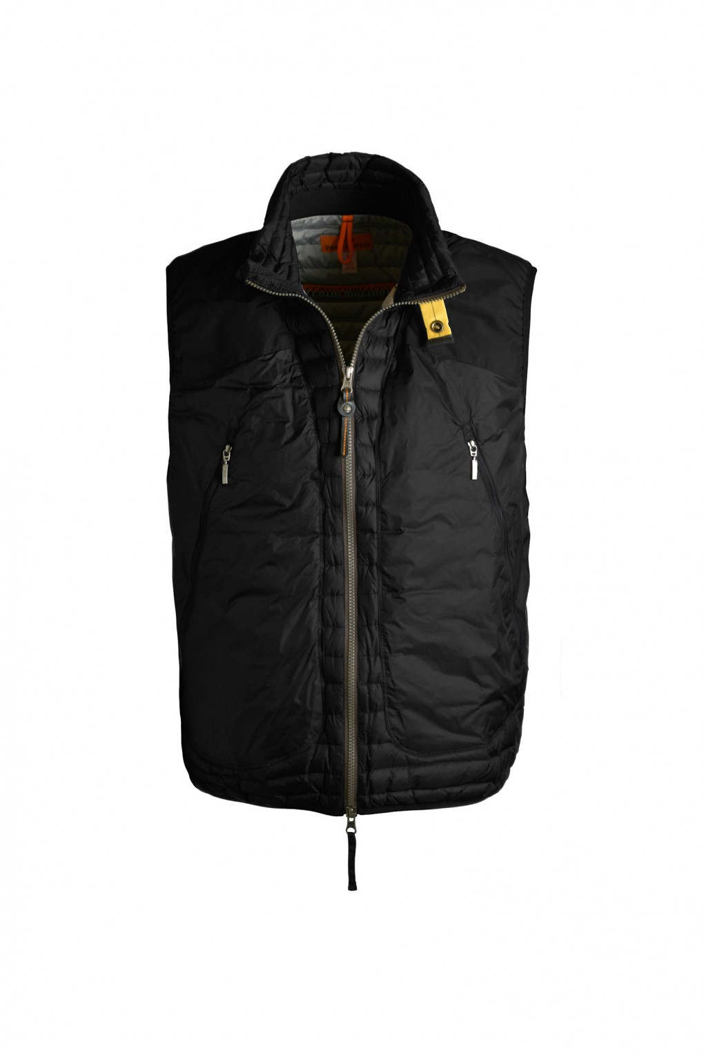 parajumpers HERMANN man outerwear Black