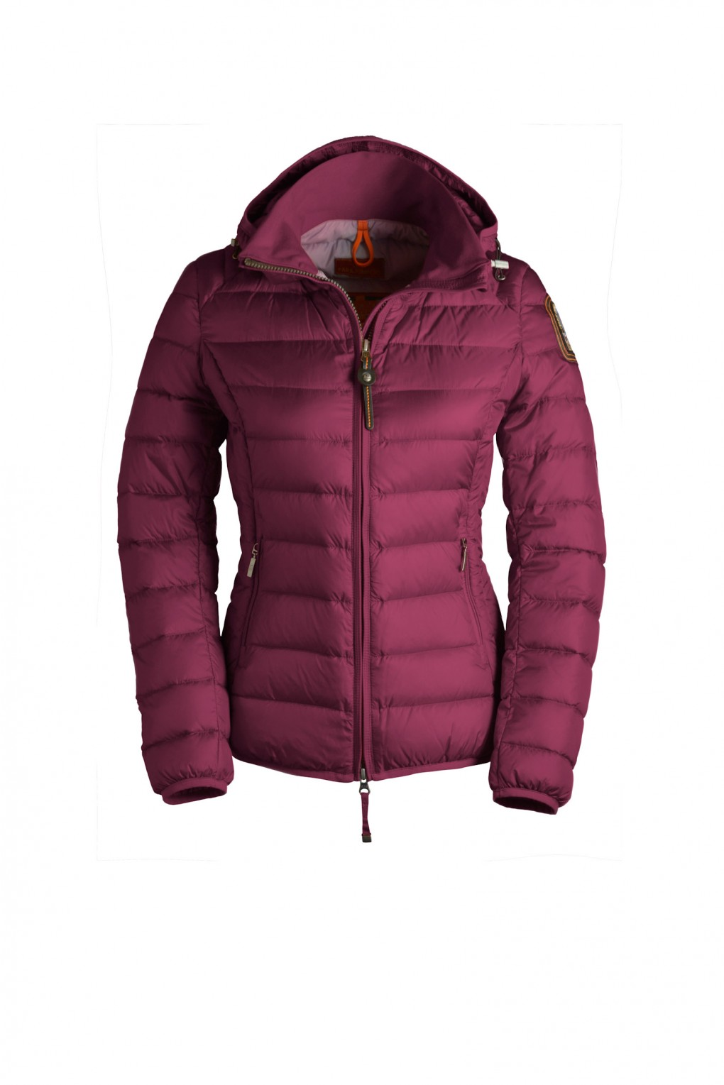parajumpers JULIET6 woman outerwear Fuchsia