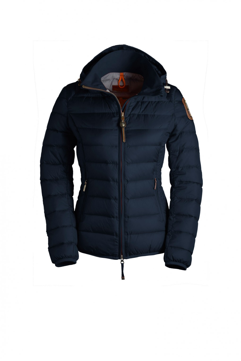 parajumpers JULIET6 woman outerwear Marine