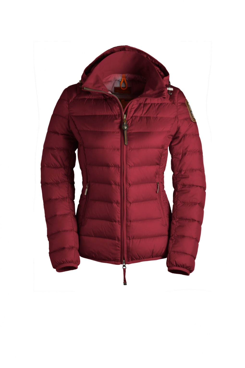 parajumpers JULIET6 woman outerwear Red