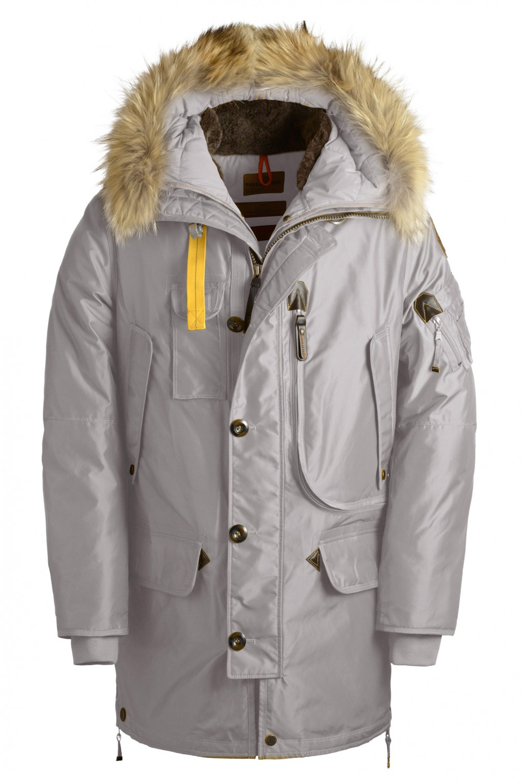 parajumpers KODIAK man outerwear Sand