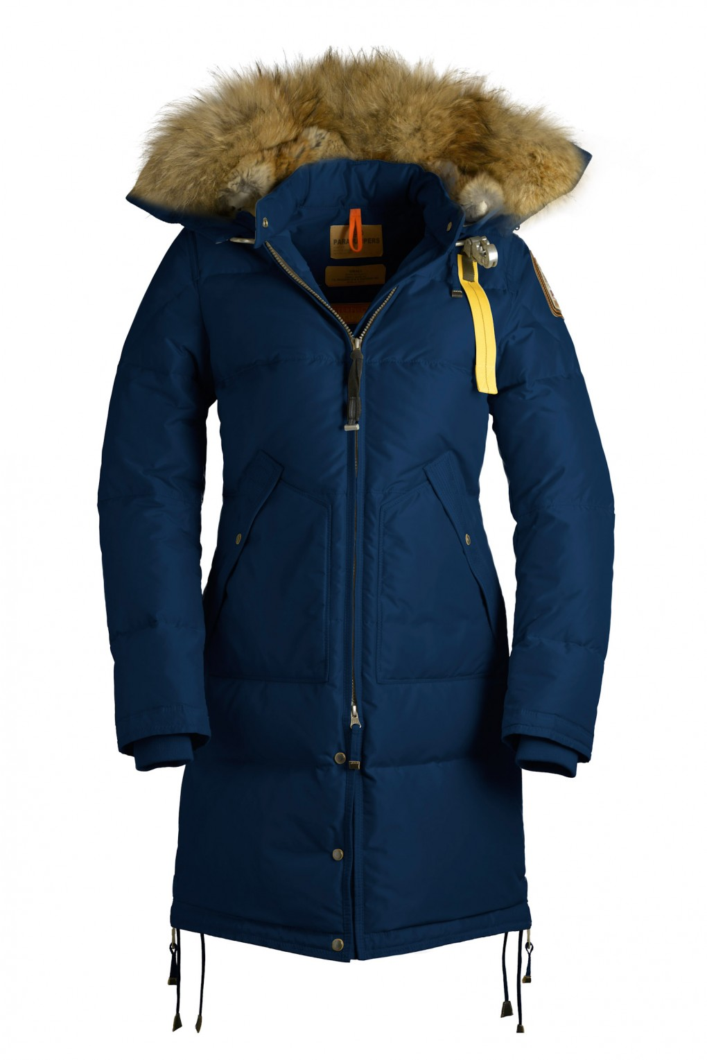 parajumpers LONG BEAR woman outerwear Royal
