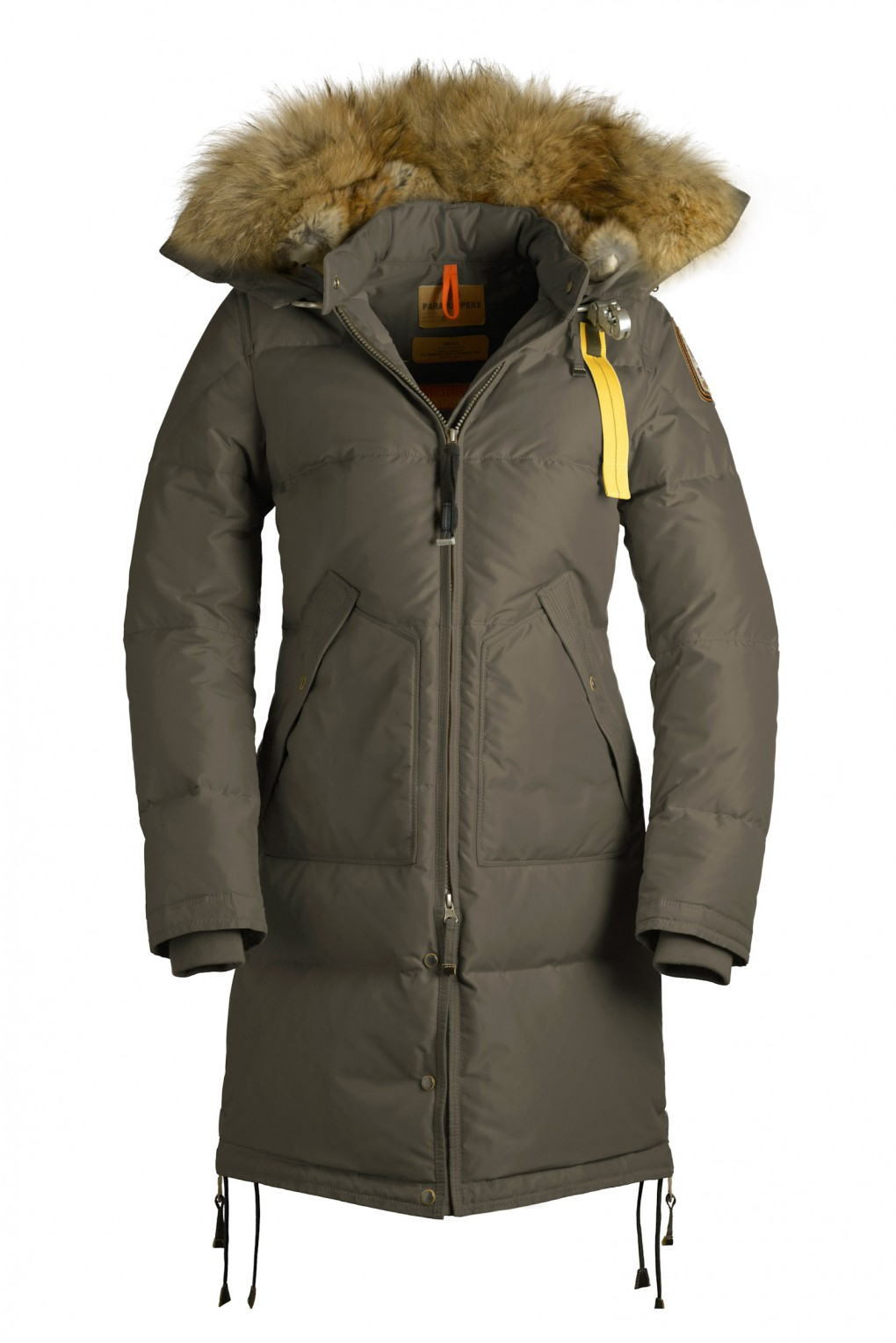 parajumpers LONG BEAR woman outerwear Sage