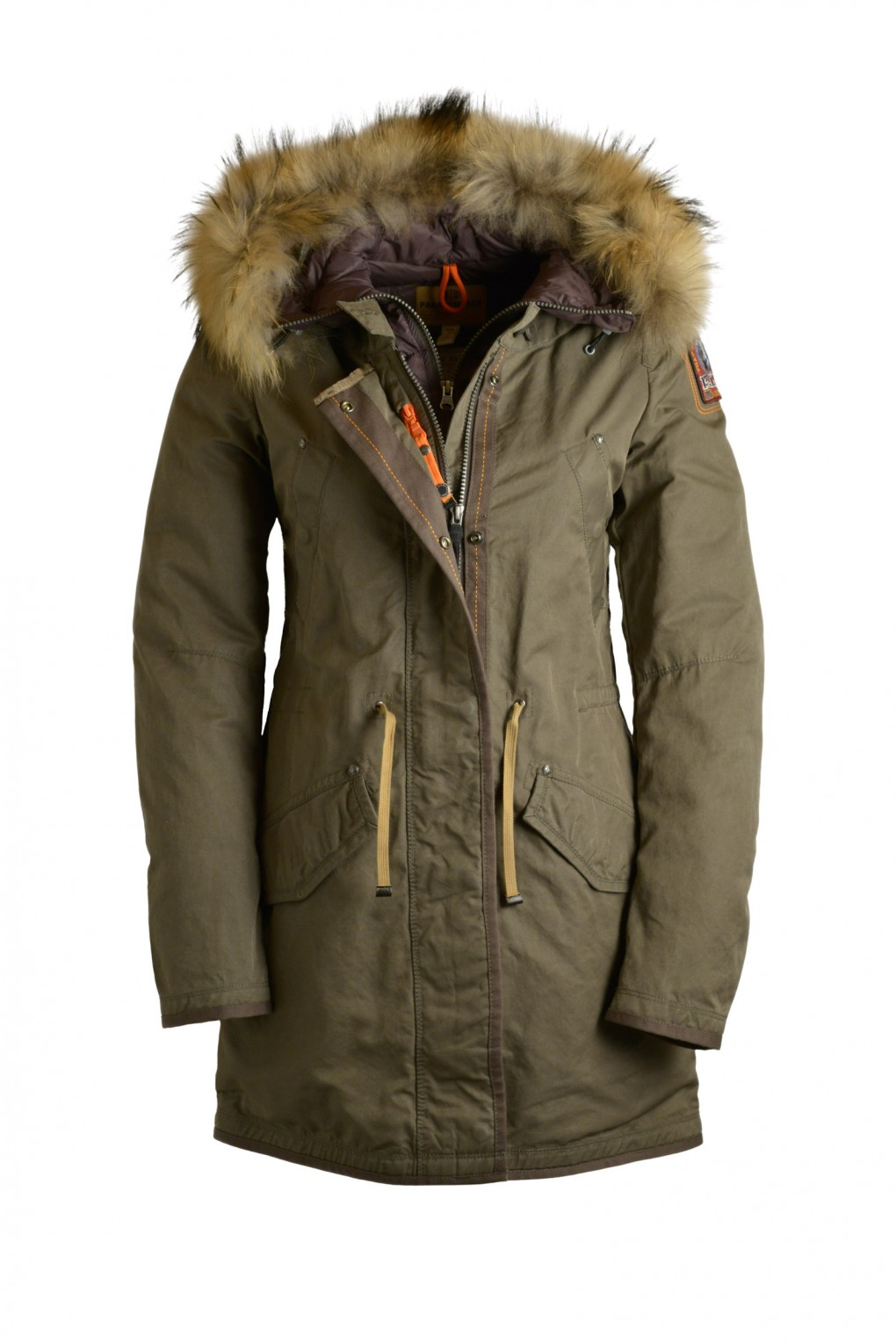parajumpers MARILYN woman outerwear Army