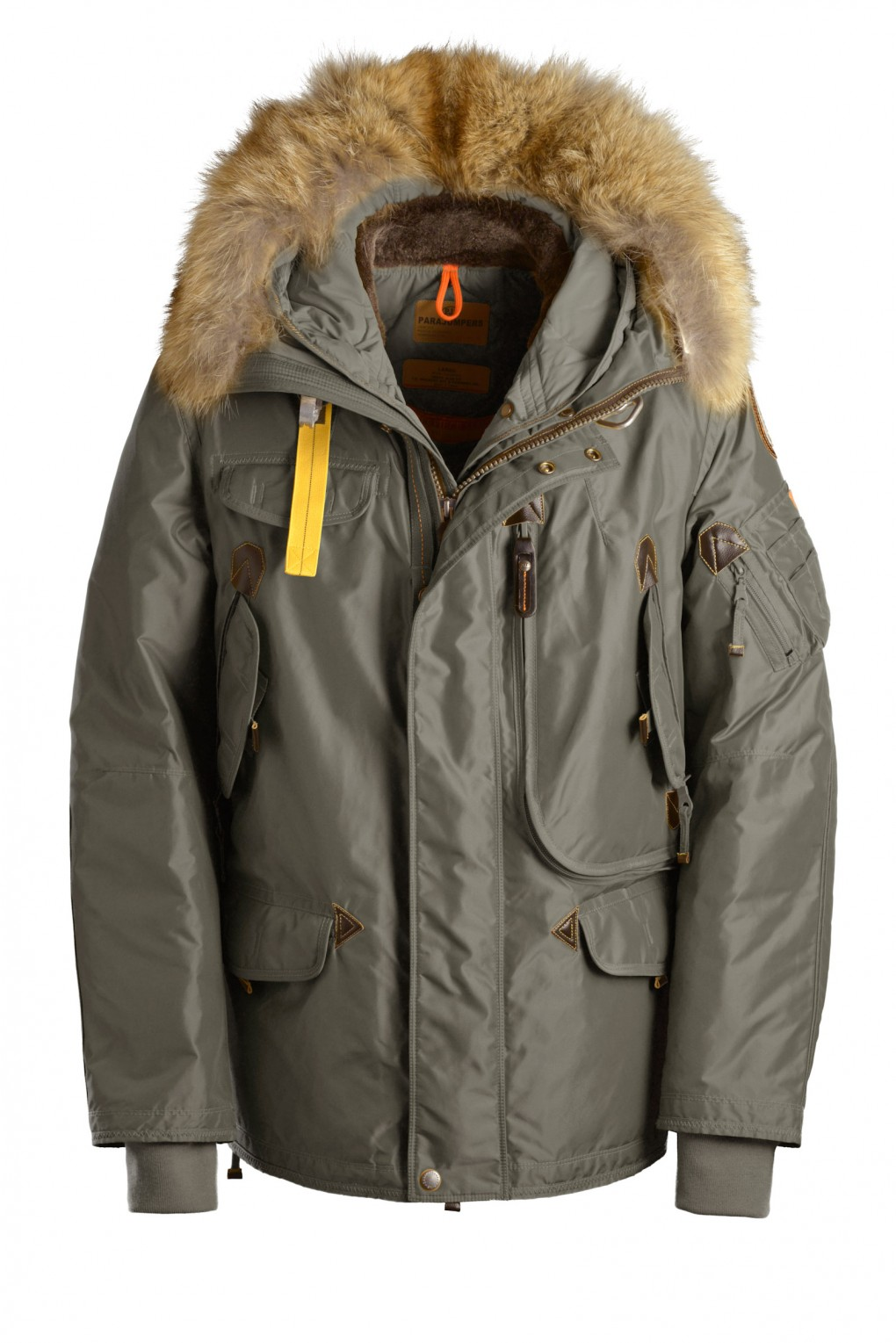parajumpers RIGHT HAND man outerwear Sage