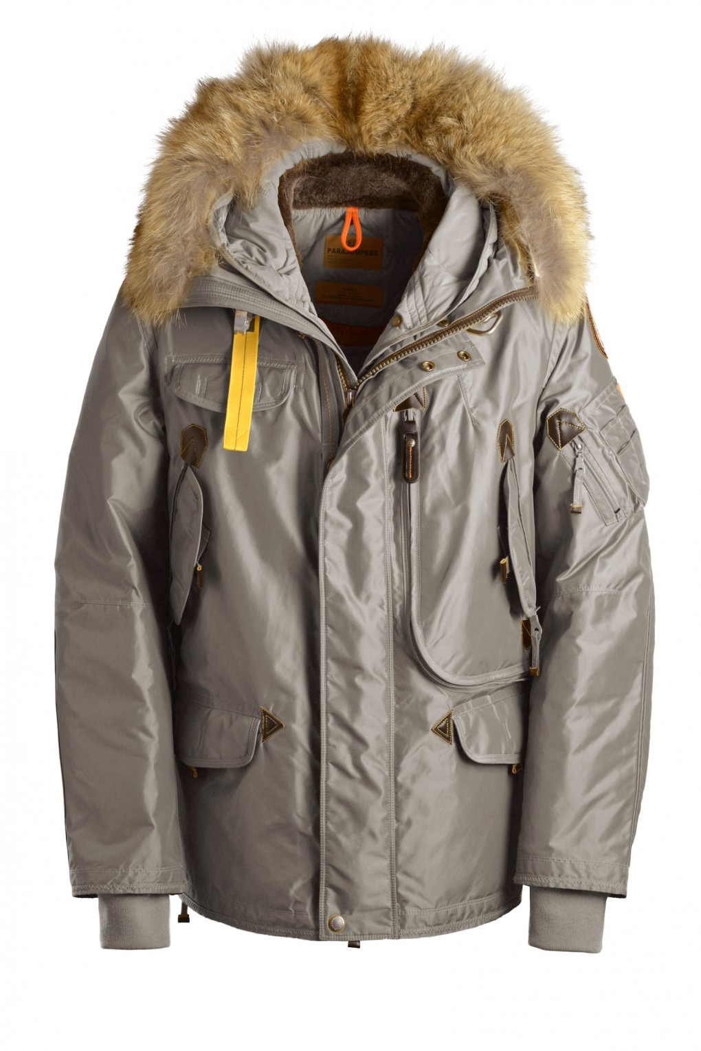 parajumpers RIGHT HAND man outerwear Cappuccino