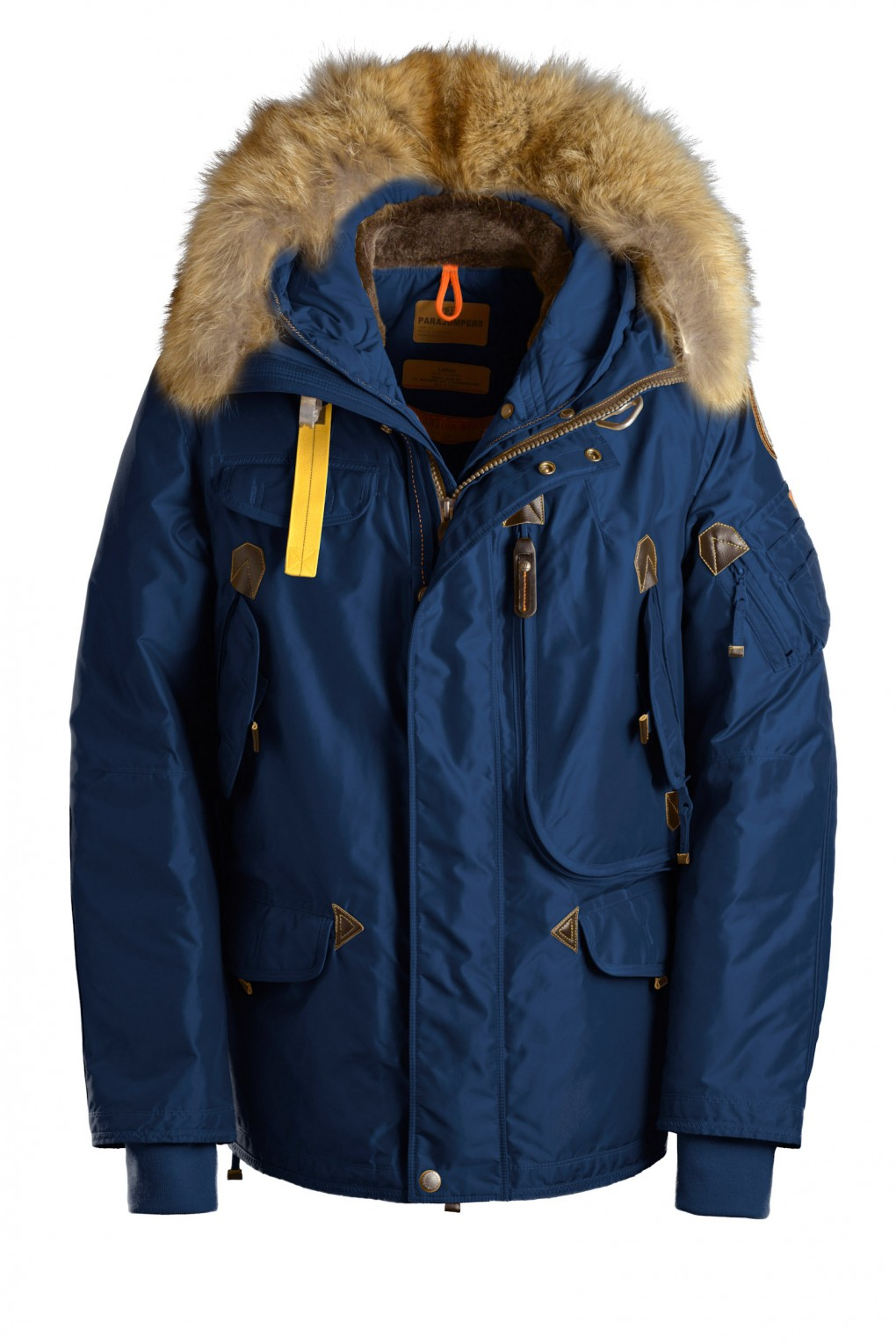 parajumpers RIGHT HAND man outerwear Royal