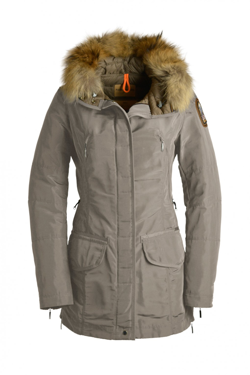 parajumpers RITA woman outerwear Sage