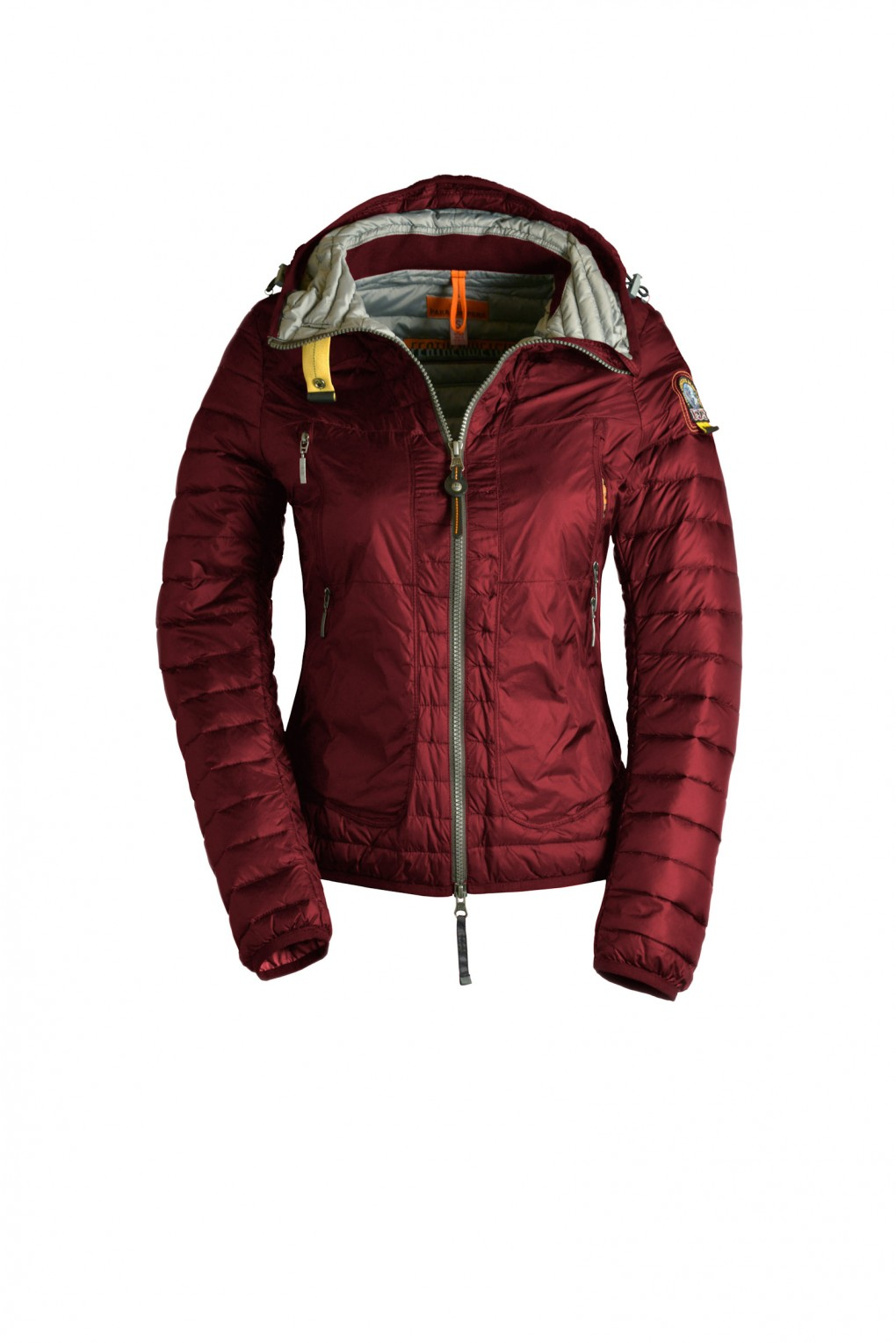 parajumpers VERONICA woman outerwear Red