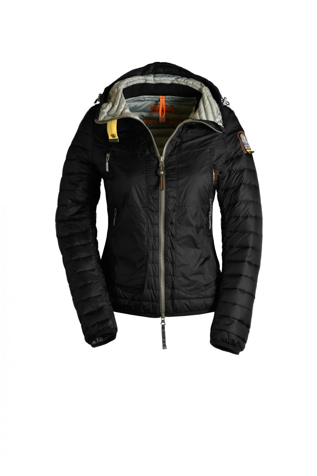parajumpers VERONICA woman outerwear Black