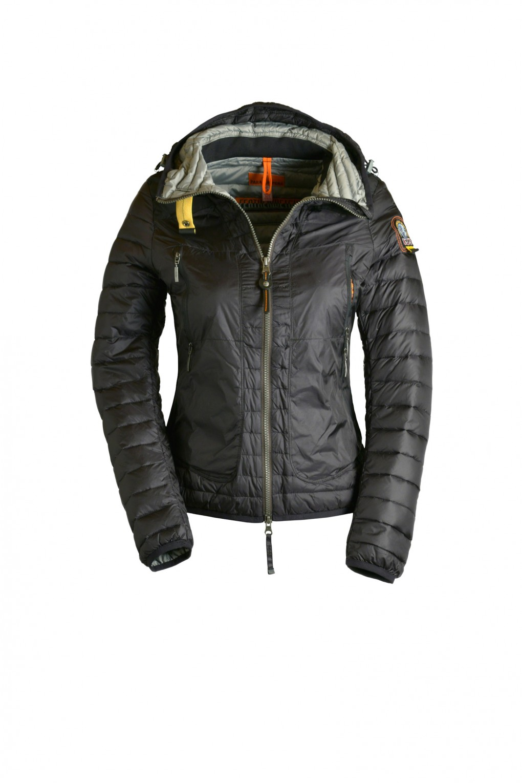 parajumpers VERONICA woman outerwear Asphalt
