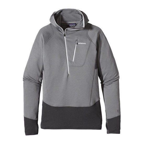 PATAGONIA MEN'S R3® FLEECE HOODY